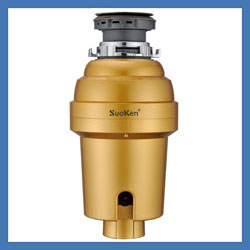 Commercial Kitchen food waste disposer by manufacturer